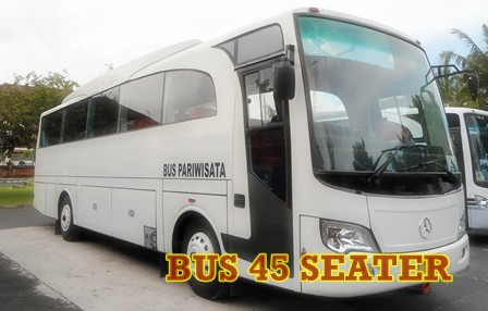 bus 45 seater