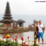 bedugul and tanah lot bali tour